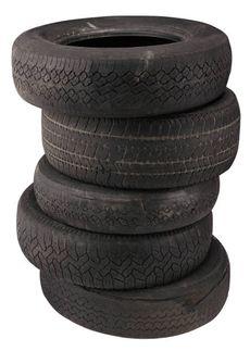 Tyres image © Zo Zhou