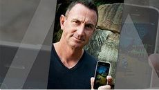 Olympic gold medalist, Duncan Armstrong is calling on the community to donate their unwanted smartphones
