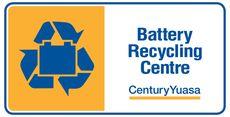 Century Yuasa Logo