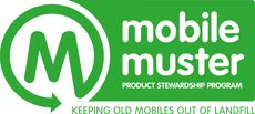 Mobile Muster Logo