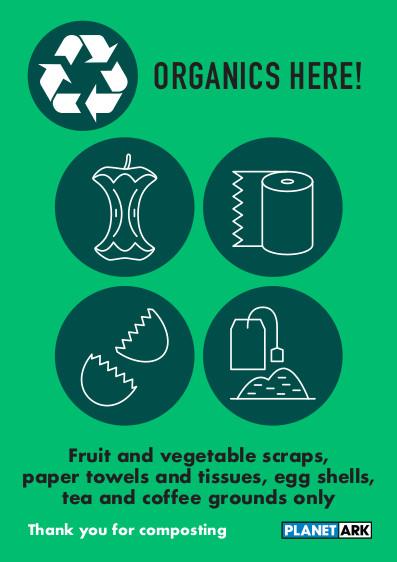 Fruit & veg scraps